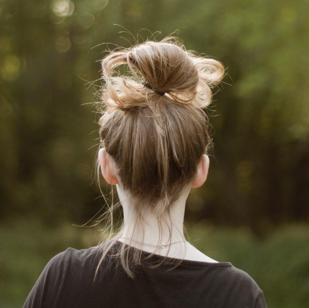 Vitaminai plaukams